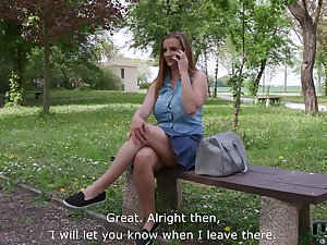 Big titty girl Suzie gets her anus fucked on the knead table