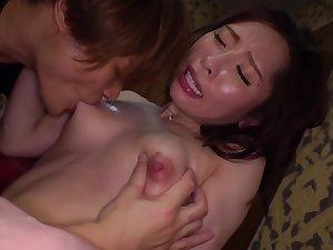 ZenAesan's fav ladies - Yukino Matsu 'Hardcore Anal climax'