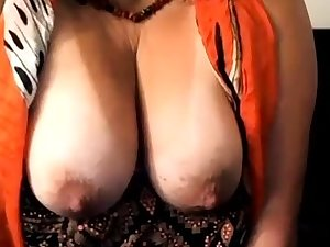 Tattiana With Big Hot Boobs Has A Penis Watch The brush Jerk
