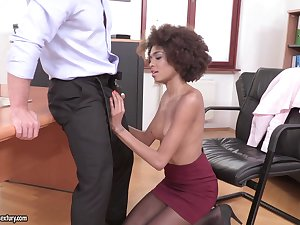 Deathly darling Luna Corazon teases in stockings with the addition of enjoys having sex